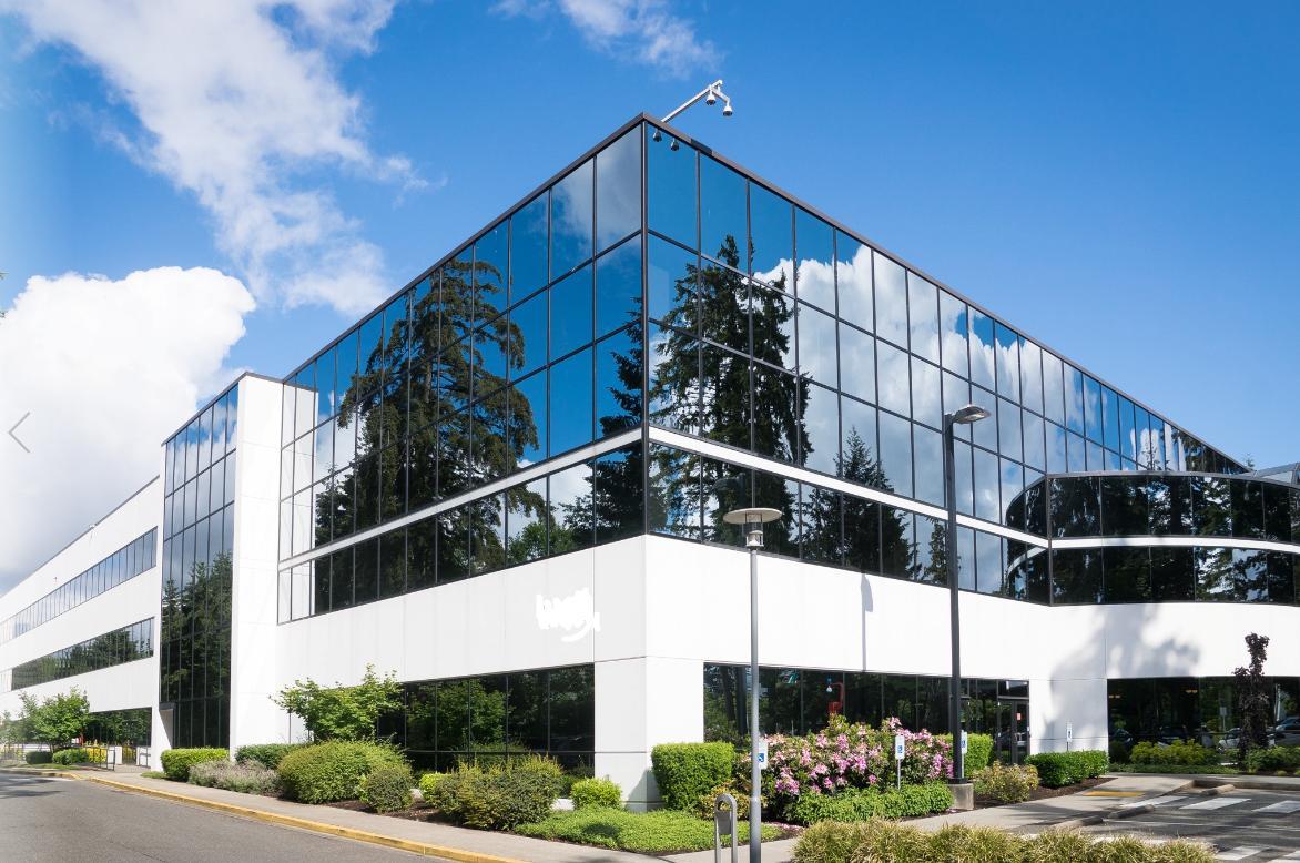 Busistart Building